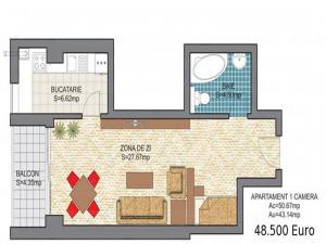 Vanzare Apartamente Tineretului Bucuresti ROI305043