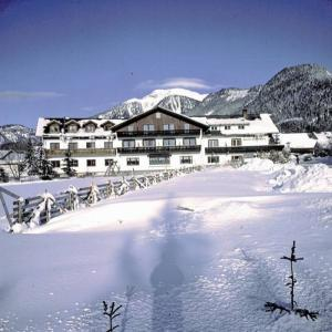 Relaxare si ski in Bad Mitterndorf