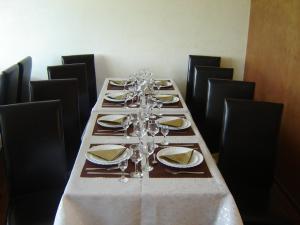 Sali pentru mese festive