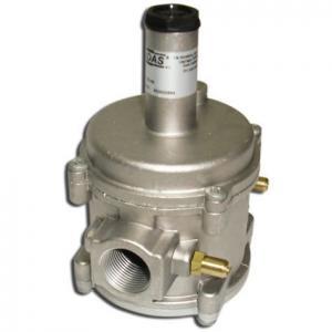 Regulator gaz cu filtru
