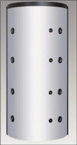 Puffer izolat AUSTRIA EMAIL PSM 1250