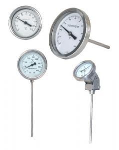 Termometre standard cu bimetal