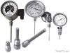 Termometre inox cu bimetal