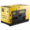 Generator insonorizat kipor kde11ss