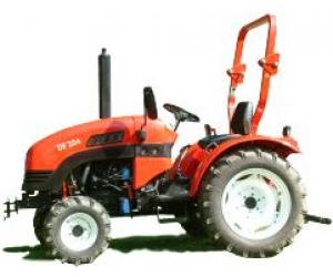 TRACTOR AGRICOL DF254 F/SERVO (25CP)
