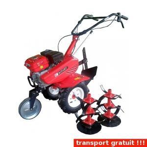 Motosapa Rotakt ROG 75