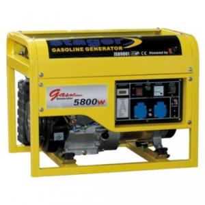 Generator stager gg 7500 3