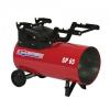 Generator de aer cald biemmedue gp 65m cu gpl