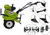 Motosapa bsr ly 920 cu 7 cp cu pachet  b05004020