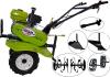 Motosapa bsr ly 920 cu 7 cp cu pachet  b05004025