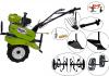 Motosapa bsr ly 920 cu 7 cp cu pachet  b05004028
