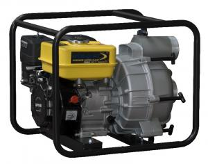 Motopompa Stager GTP 80 - pentru apa murdara