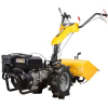 Motocultor texas pro trac 950de(diesel)