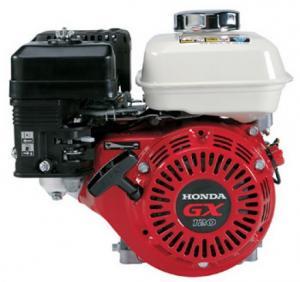 Motor honda gx120