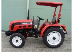 Tractor 14 cp