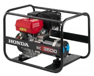 Ec3600 honda