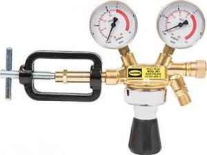 Regulator presiune pentru oxigen