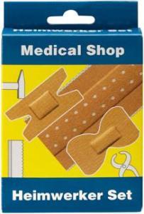 Medicala leucoplast