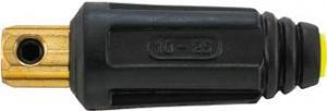 Stecher cablu sudura standard, 35-50 mmp,