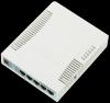 Router wireless mikrotik rb951g-2hnd 802.11n 5x gigabit l5