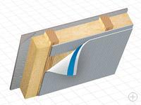 Bariera de vapori - DELTA-REFLEX PLUS / DELTA-REFLEX