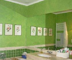 Amenajari interioare cu polistiren decorativ