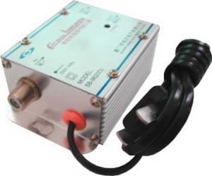 Amplificator pentru cablu tv