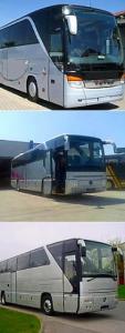 TRANSPORT - DONARIS TOUR