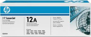 Q2612a cartus toner
