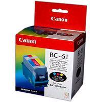 Cartus+cap bjc7000 color