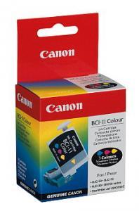 BCI-11COL REZ - Rezerva cerneala color pt. BC11 (set 3 buc)