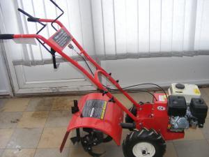 Motocultor agricol