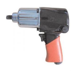 Pistol pneumatic cu impact