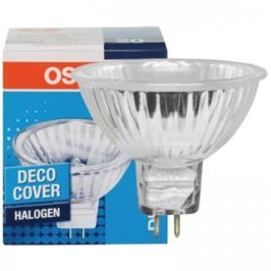 Bec halogen Decostar Osram