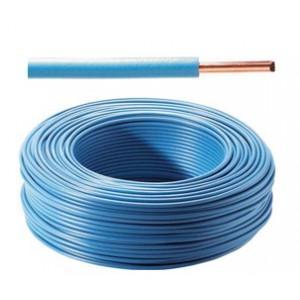 Conductor electric 2.5 mm cupru