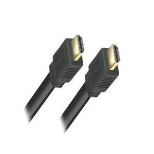 Cablu HDMI 1.3 tata/tata plat 1,8 metri
