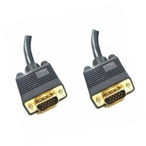Cablu VGA tata/tata HD15