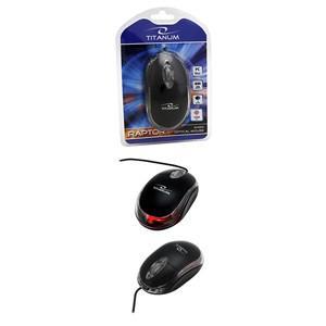 Mouse optic,USB,Raptor TM102K