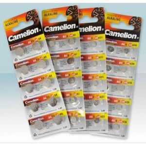 Baterii Camelion AG3