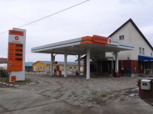 Pompe benzinarie