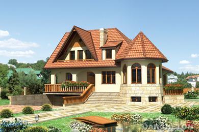 Tvsubtitles modele de case mici cu mansarda for Imagini case moderne