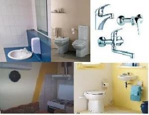Instalatii sanitari