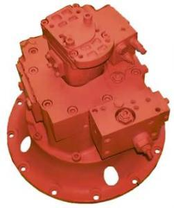 Pompe hidraulice linde hpr100