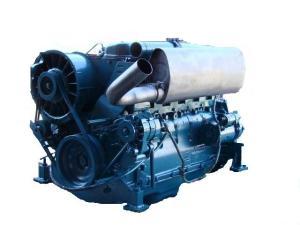 Motor diesel deutz 912