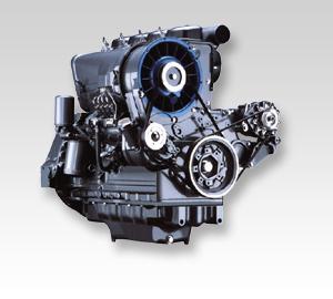 Motor de deutz