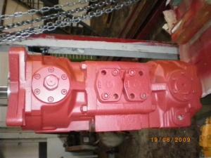 Pompa hidraulica liebherr pompe hidraulice