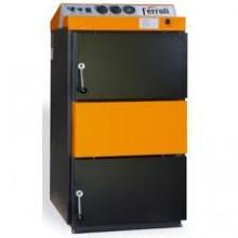 Centrale termice lemne gazeificare 35kw