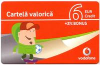 incarcare vodafone online