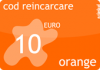 Cod reincarcare cartela orange prepay 10