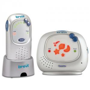 Digital baby monitor brevi